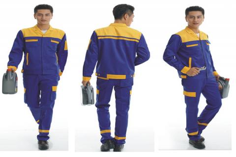 Chọn quần áo bảo hộ chất lượng sẽ tiết kiệm thời gian và chi phí. Tại sao không?